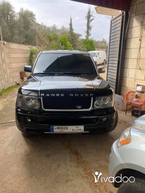 Rover in Beirut City - rover HSE