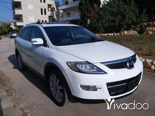Mazda in Beirut City - 135000 km