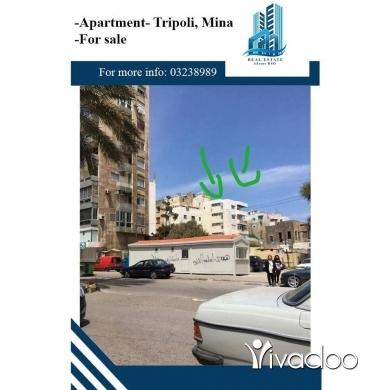 Apartments in Zitta - سطح للبيع في الميناء,