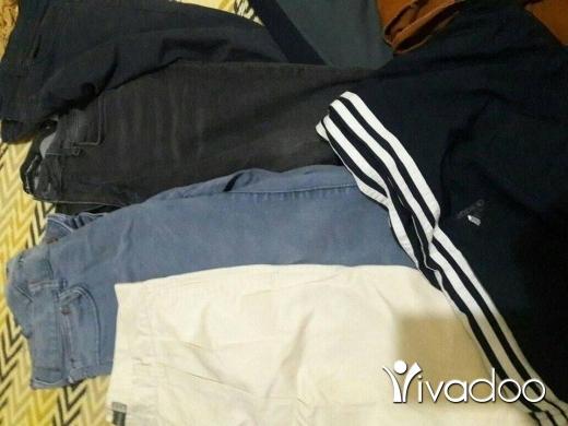 Clothes, Footwear & Accessories in Tripoli - ملابس مستعملة