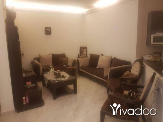 Apartments in Bchamoun - شقة في بشامون المدارس - مفرق مدرسة Elite