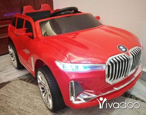 Video Games & Consoles in Beirut City - رانج ١٢ فولت bmw X7