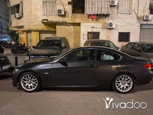 BMW in Hadeth - Bmw 328 2007