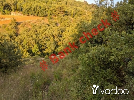 Land in Bhorsaf - 2,600 m2 land with open view for sale in Bhorsaf / Bhersaf