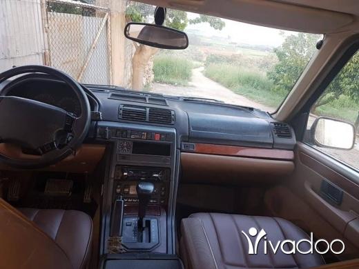 Rover in Beirut City - New ranj model 1997 enkaz kter ndeef 20 maleon wa nos talfon 71288803