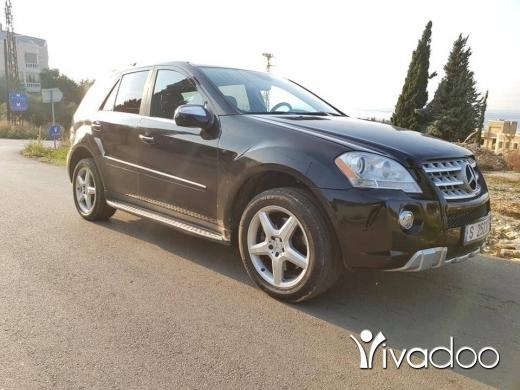 Mercedes-Benz in Beirut City - Ml550 V8 4matic