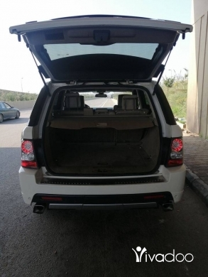 Rover in Beirut City - Sport 2010 LUXURY