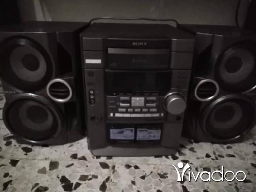 Audio & Stereo in Tripoli - Stereo sony