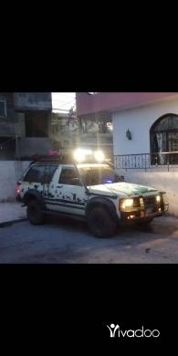 Chevrolet in Tripoli - لعشاق الصيد