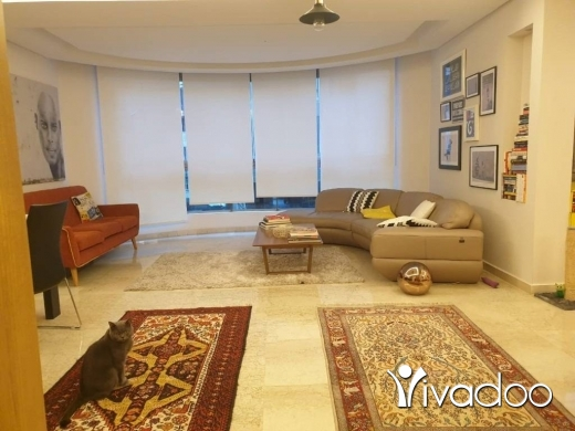 Apartments in Achrafieh - L07364 Fully Furnished Apartment for Sale in Sanayeh - Spears Beirut