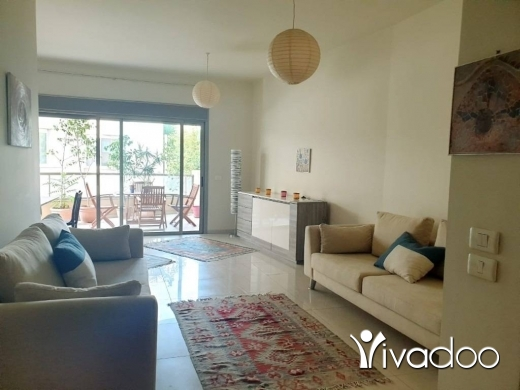 Apartments in Achrafieh - L07190 Furnished Apartment for Sale in Achrafieh Carre D'or - Only Cash!
