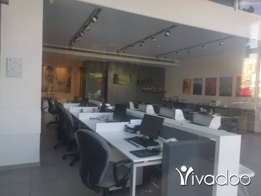 Office Space in Achrafieh - L07079 Office for Sale in a Prime Location in Adlieh