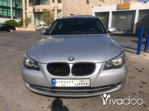 BMW in Sour - Bmw E60. 530 2004 look 2010