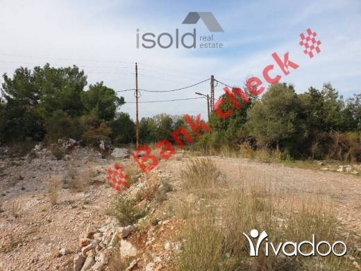 Land in Bhorsaf - A 2,000 m2 land having an nice view for sale in Bhorsaf