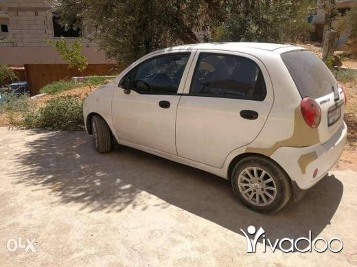Chevrolet in Tripoli - chevrolet spark 2009 vites