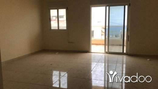 Apartments in Halate - L07390- Apartment with Terrace for Sale in Halat Overlooking a Sea View