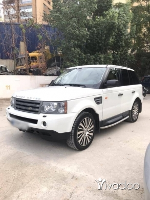Rover in Beirut City - Range Rover Sport HSE 2006