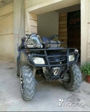 Motorbikes & Scooters in Akkar el-Atika - ATV 2005 350 cc