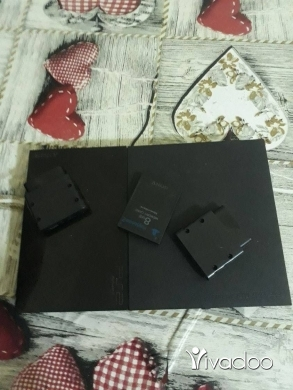 Video Games & Consoles in Tripoli - بلايستايشن 2 للبيع
