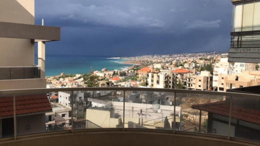 Apartments in Halate - Brand New Apartment for Sale in Halat
