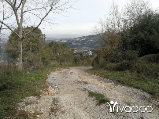 Land in Toula - L04599-Revised Lower Price: Land For Sale in Toula Batroun