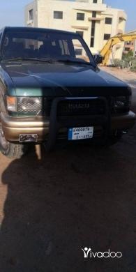 Suzuki in Tripoli - Car for sale