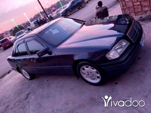 Mercedes-Benz in Jidra - مرسيدس c 180
