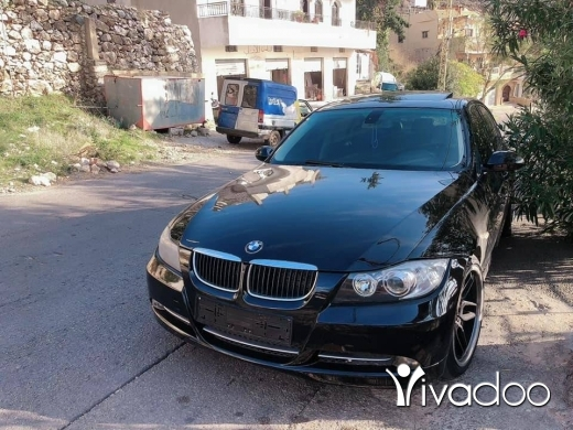 BMW in Nabatyeh - E90 325