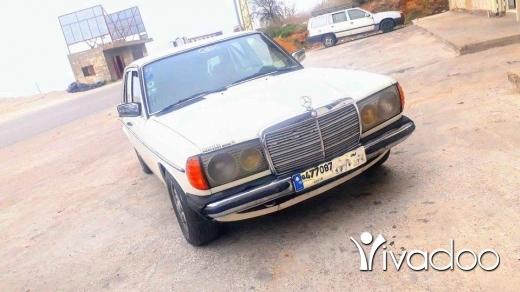 Mercedes-Benz in Halba - مرسيدس لف للبيع