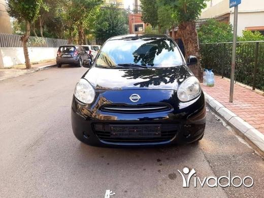 Nissan in Beirut City - سيارة  جديدة