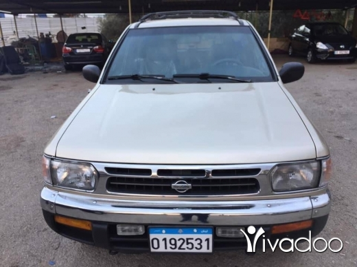 Nissan in Ras-Meska - Nissan Pathfinder like new for sale