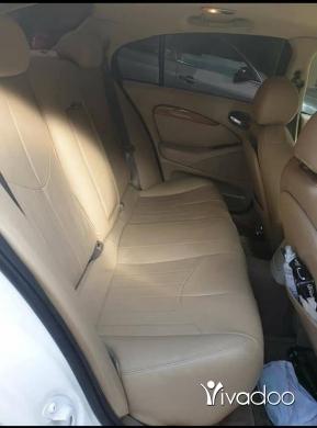 Jaguar in Beirut City - Jaguar stype 2000 super clean 6 cylinder