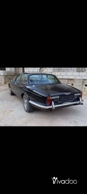 Other in Beirut City - For sale colection car jaguar 1971 manuel