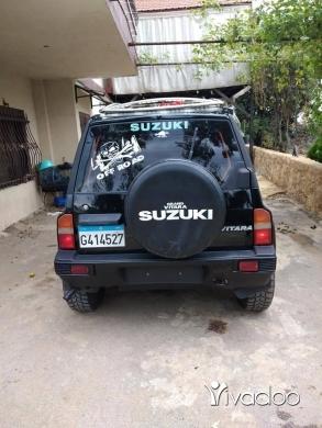 Suzuki in Tripoli - Suzuki vitara for sale dollar aw lebneni 7asab se3er saref