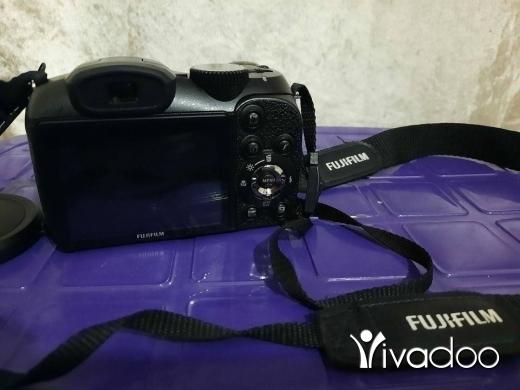 Cameras, Camcorders & Studio Equipment in Tripoli - camera fujfilm