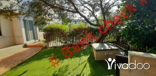 Apartments in Bsalim - A 400 m2 apartment with a garden and pool for sale Bsalim