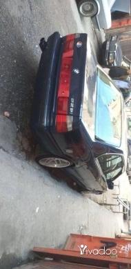 BMW in Tripoli - 525 model 92 moter
