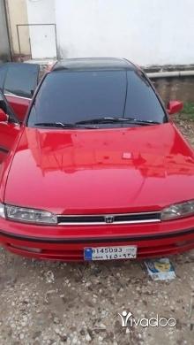 Honda in Zgharta - سيارة هوندا