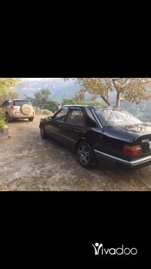 Mercedes-Benz in Tripoli - Mercedes 230E للبيع