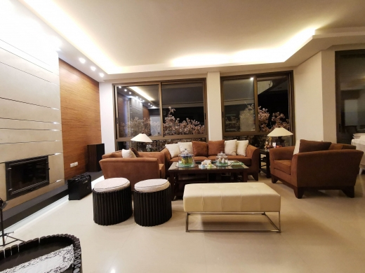 Apartments in Ain Saadeh - Fully Furnished Apartment for Rent in Monteverde