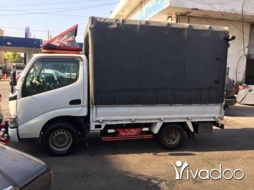 Transport in Beirut City - نقليات فراس لنقل الأثاث
