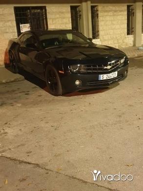 Chevrolet in Beirut City - Camaro 2010 rs ktir ndife mec na2esa chi trade 3a chi mounesab