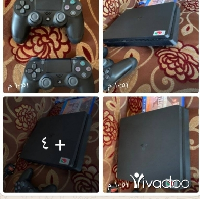 Video Games & Consoles in Markabta - ‎‏‏‏‏‏‏‏‏‏‏‎PS4 original‎‏‏‎