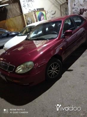 Daewoo in Beirut City - Daweo galanza 99 full 03959205 1500$