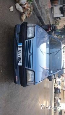 Opel in Tripoli - اوبل اسكونا