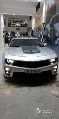 Chevrolet in Haret Hreik - كمارو