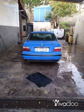 BMW in A'aba - بوي خارقه