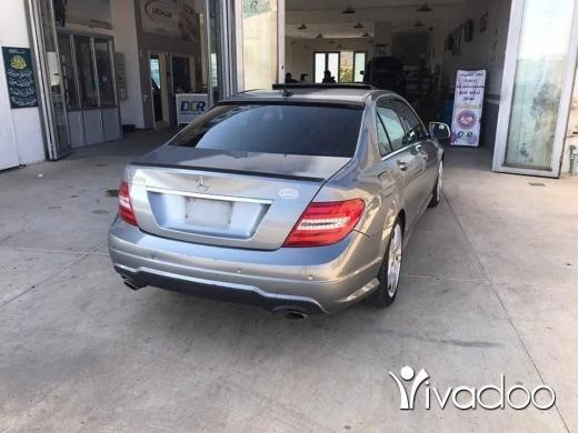 Mercedes-Benz in Sour - C300
