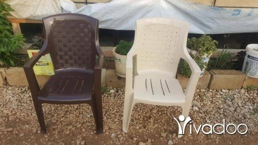 DIY Tools & Materials in Tripoli - عرض على كراسي بلاستيك