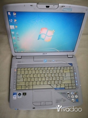 Computers & Software in Amchit - acer core 2duo نضيف